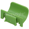 Bissell Hose Clip Front Green