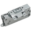 Servis Integrated Upper Right / Lower Left Hand Door Hinge