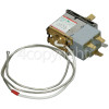 Lec Fridge Thermostat : WDF27 E922-006