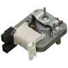 Whirlpool AKL 612 IX Blower Motor