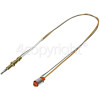 Baumatic BGG64W BHG625SS Wok Thermocouple : 330mm
