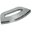 Ariston Door Handle Kit - Chrome