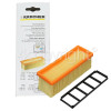 Karcher A2801 Plus Pleated Filter