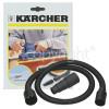 Karcher Flexible Suction Hose - 1m