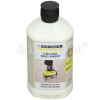 Karcher Oil-Wax Parquet Floorcare Cleaning Agent - 1 Litre