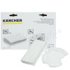 Karcher Cleaning Cloth Set