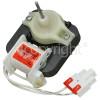 LG Fan Motor : (4680JB1027F)