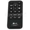 LG AKB74935601 Remote Control