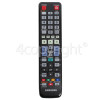 Samsung BD-C8200 AK59-00104S Blu-Ray Player Remote Control