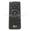 LG AKB68183501 Remote Control