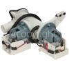 Samsung Double Drain Pump & Filter Assembly