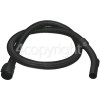 Karcher WD2 Suction Hose Complete - 2m