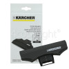 Karcher Small Vacuum Head - 170mm