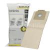 Karcher Paper Filtering Bags (Pack Of 10)
