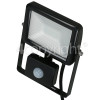 Lyvia 10W LED Floodlight With PIR