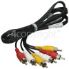 Samsung Rca Cable