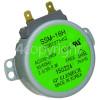 LG Turntable Motor : SP ELEMECH SSM-16H C2B72754Q