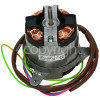 Hotpoint HB90EIXHA Motor