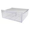 Neutral Freezer Upper Drawer : 395x360mm X 160mm Height