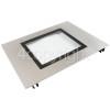 Baumatic B501SS Oven Door Glass