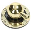 Britannia Main Oven Selector Control Knob - 9 Function