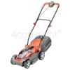 Flymo Mighti Mo 300 Li Cordless Wheeled Lawnmower