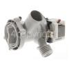 Haier Motor Pump Jet Sin. B25-6AZC Jet Hanyu
