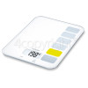 Beurer KS19 Sequence Kitchen Scale