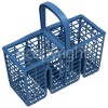 Creda Cutlery Basket Light Blu 45cm
