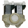 Hisense Washing Machine Double Valve