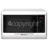 Hotpoint MyLine Easycompact Solo Microwave