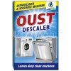 Kuppersbusch Descaler: Dishwasher & Washing Machine (2 X 50ml Sachets)