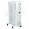 Dimplex Oil Filled Column Radiator With Timer