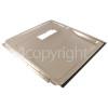 Hotpoint Inner Door Panel - Stainless Steel