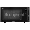 Hotpoint Cook 30 Microwave Oven With Grill