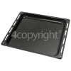 Hoover HOS4075VXDISPLAY Oven Tray 440 X 370 X 35mm