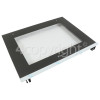 Candy FCP686KX Main Oven Outer Door Glass