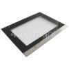 Beko BIS25300XC Oven Outer Door Glass
