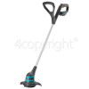Gardena SmallCut Li-23R Cordless Battery Grass Trimmer