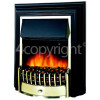 Dimplex Cheriton Freestanding Flame Effect Electric Fire