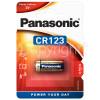 Panasonic CR123 Photo Lithium Battery