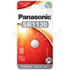 Panasonic SR1130 Coin Battery
