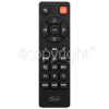 JVC IRC86431 Soundbar Remote Control