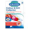 Dr.Beckmann Microfibre Colour & Dirt Collector Sheets - Pack Of 10 (garment Care)