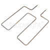 Base Oven Element : 1100w