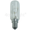 Hoover HBT 62 X 40W SES (E14) Long Appliance Lamp