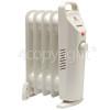 Dimplex 500W Baby Oil Filled Column Heater