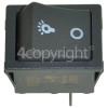 Bosch DHL535BGB/01 Rocker Switch