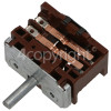 New World Oven Function Selector Switch EGO 42.02900.000