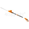 Flymo SabreCut XT Corded Telescopic Hedge Trimmer